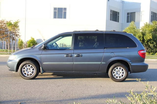 2002 Dodge Grand Caravan Sport Santa Clarita, CA 11