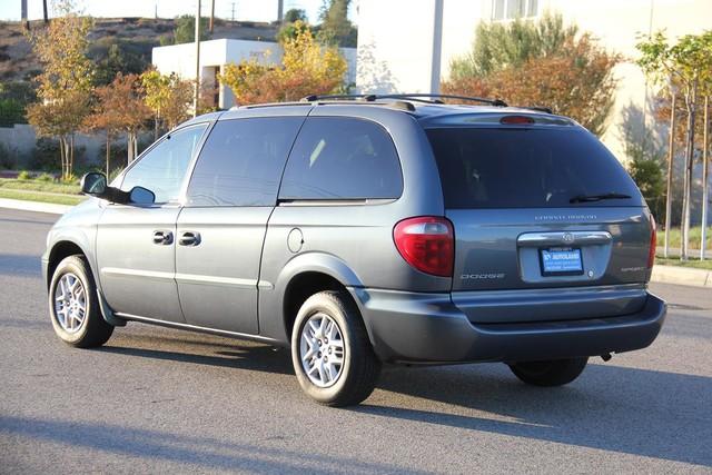 2002 Dodge Grand Caravan Sport Santa Clarita, CA 5