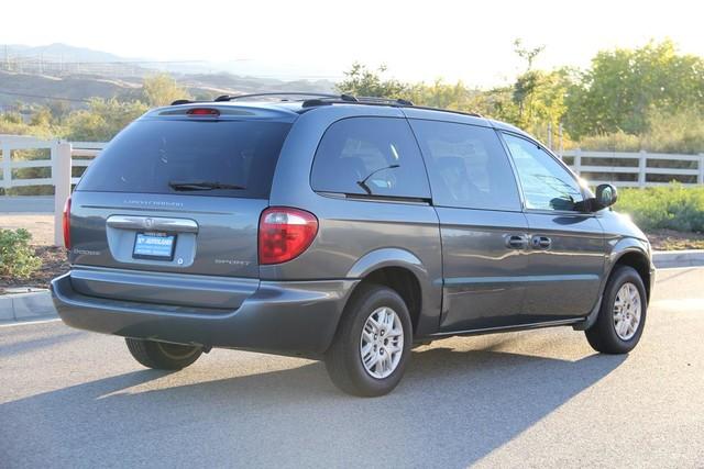 2002 Dodge Grand Caravan Sport Santa Clarita, CA 6