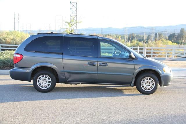 2002 Dodge Grand Caravan Sport Santa Clarita, CA 12