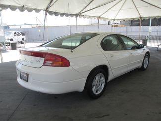 2002 Dodge Intrepid SE Gardena, California 2