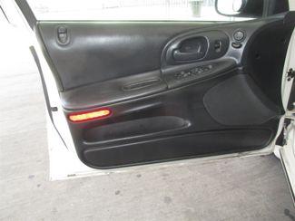 2002 Dodge Intrepid SE Gardena, California 9