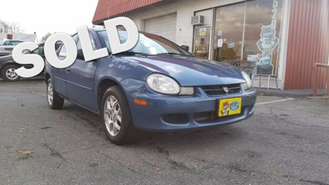 2002 Dodge Neon ES in Frederick, Maryland