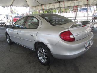 2002 Dodge Neon SXT Gardena, California 1