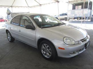 2002 Dodge Neon SXT Gardena, California 3