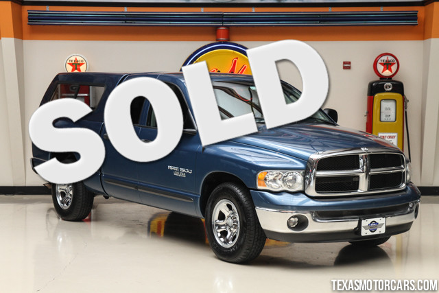 2002 Dodge Ram 1500 Financing is available with rates as low as 29 wac Get pre-approved in no