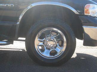 2002 Dodge Ram 1500 Batesville, Mississippi 17