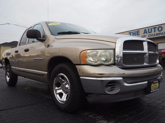 2002 Dodge Ram 1500  | Champaign, Illinois | The Auto Mall of Champaign in  Illinois