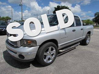 2002 Dodge Ram 1500 in Clearwater Florida