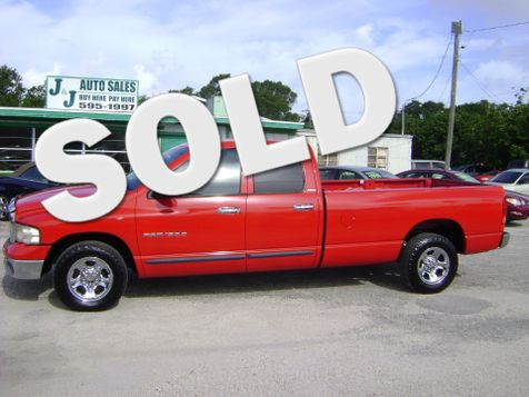 2002 Dodge Ram 1500  in Fort Pierce, FL