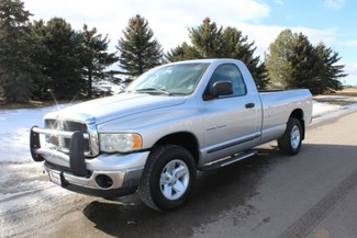 2002 Dodge Ram 1500 in Great Falls, MT