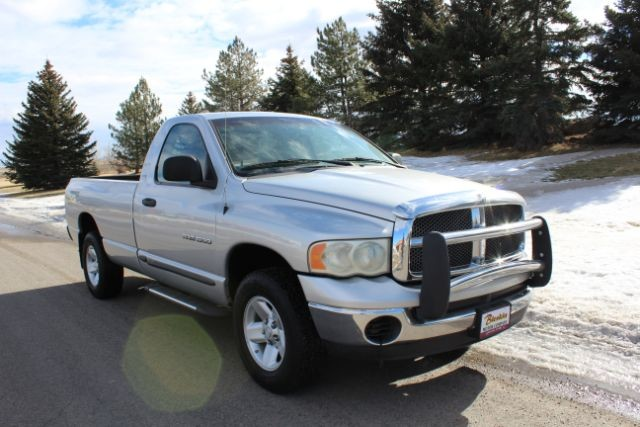 2002 Dodge Ram 1500 SLT Long Bed 4WD  city MT  Bleskin Motor Company   in Great Falls, MT