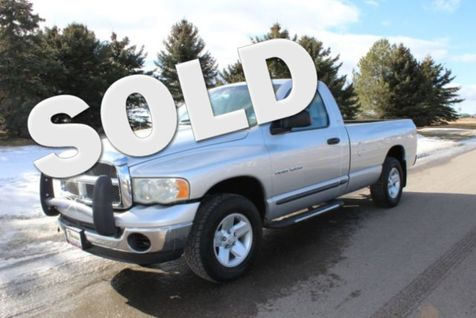 2002 Dodge Ram 1500 SLT Long Bed 4WD in Great Falls, MT