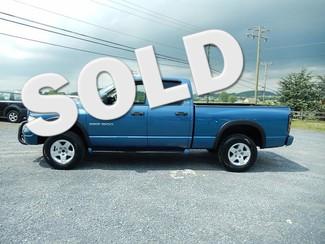 2002 Dodge Ram 1500 in Harrisonburg VA