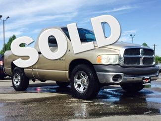 2002 Dodge Ram 1500 ST Short Bed 2WD LINDON, UT