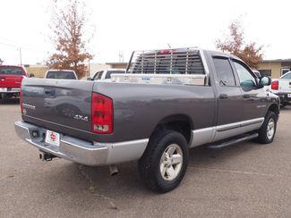 2002 Dodge Ram 1500 SLT Pampa, Texas 2