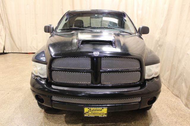 2002 Dodge Ram 1500 Roscoe, Illinois 11