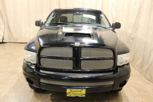 2002 Dodge Ram 1500 Roscoe, Illinois 2