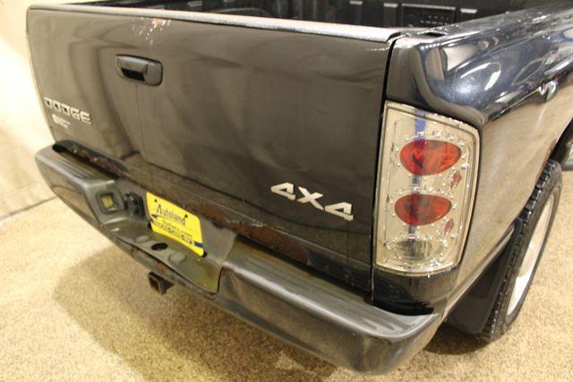 2002 Dodge Ram 1500 Roscoe, Illinois 4