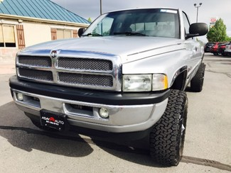 2002 Dodge Ram 2500 SLT Quad Cab Long Bed 4WD LINDON, UT 1