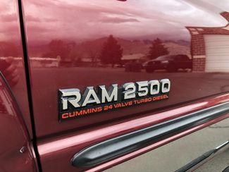 2002 Dodge Ram 2500 SLT Quad Cab Short Bed 4WD LINDON, UT 13