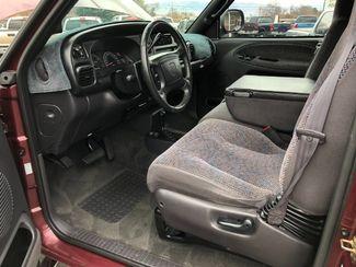 2002 Dodge Ram 2500 SLT Quad Cab Short Bed 4WD LINDON, UT 16