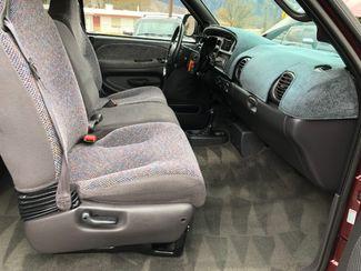 2002 Dodge Ram 2500 SLT Quad Cab Short Bed 4WD LINDON, UT 30