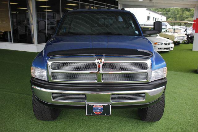 2002 Dodge Ram 2500 Quad Cab 4x4 - LIFTED - 5.9L CUMMINS DIESEL! Mooresville , NC 15