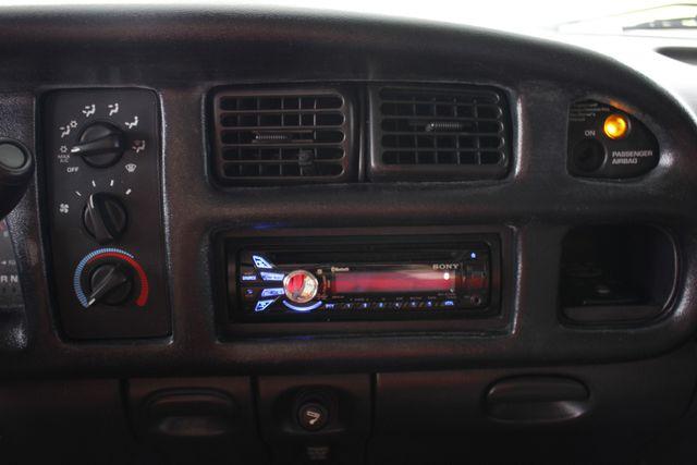 2002 Dodge Ram 2500 Quad Cab 4x4 - LIFTED - 5.9L CUMMINS DIESEL! Mooresville , NC 29