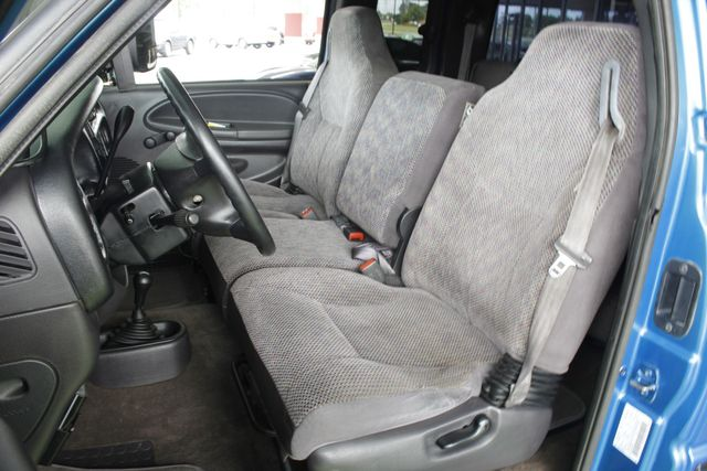 2002 Dodge Ram 2500 Quad Cab 4x4 - LIFTED - 5.9L CUMMINS DIESEL! Mooresville , NC 7