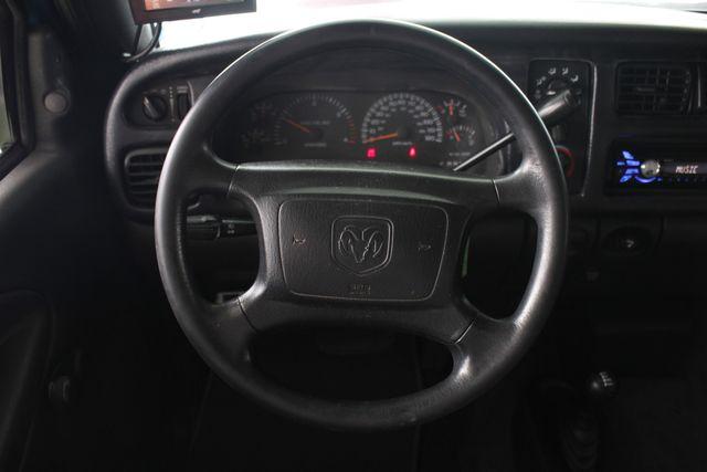 2002 Dodge Ram 2500 Quad Cab 4x4 - LIFTED - 5.9L CUMMINS DIESEL! Mooresville , NC 5