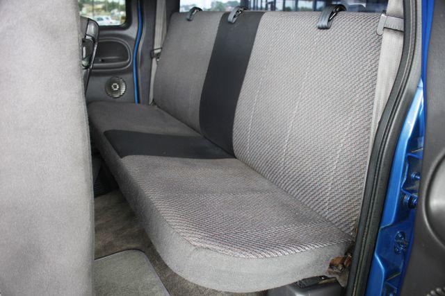 2002 Dodge Ram 2500 Quad Cab 4x4 - LIFTED - 5.9L CUMMINS DIESEL! Mooresville , NC 10