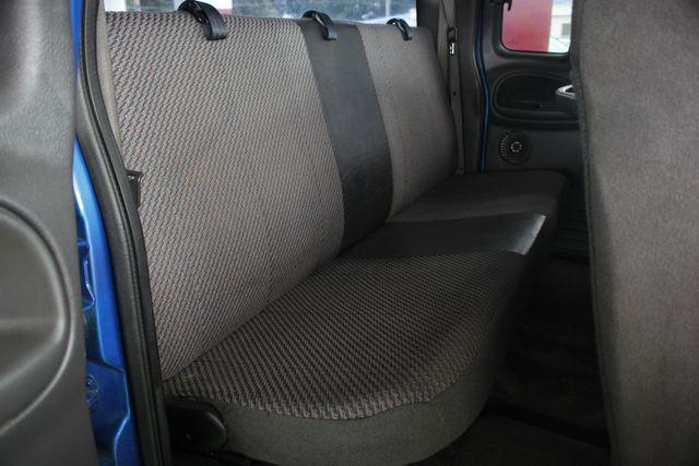 2002 Dodge Ram 2500 Quad Cab 4x4 - LIFTED - 5.9L CUMMINS DIESEL! Mooresville , NC 11