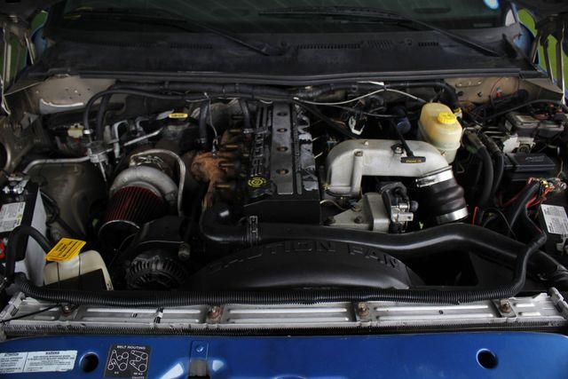 2002 Dodge Ram 2500 Quad Cab 4x4 - LIFTED - 5.9L CUMMINS DIESEL! Mooresville , NC 34