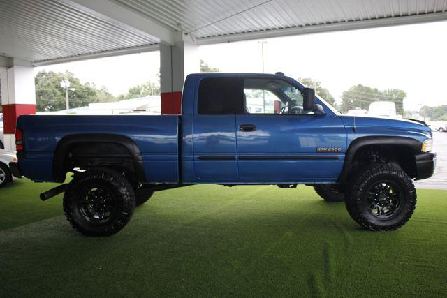 2002 Dodge Ram 2500 Quad Cab 4x4 - LIFTED - 5.9L CUMMINS DIESEL! Mooresville , NC 13