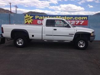 2002 Dodge Ram 2500 Nephi, Utah 1