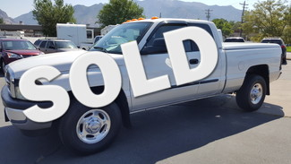 2002 Dodge Ram 2500 Ogden, Utah