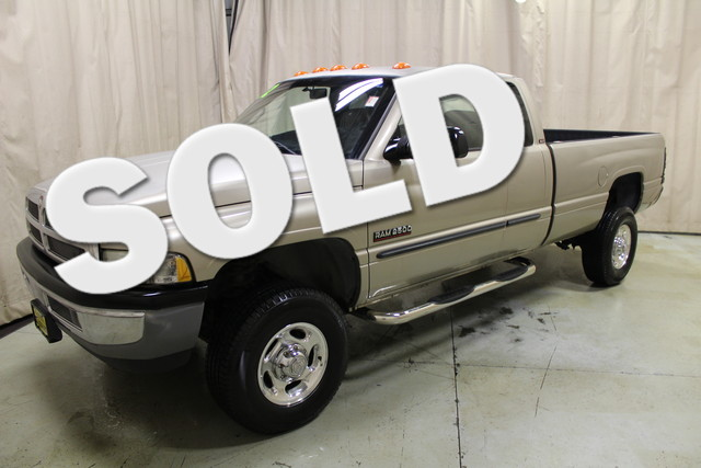 2002 Dodge Ram 2500 Roscoe, Illinois 0