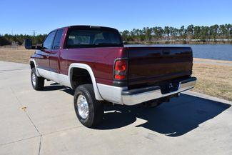 2002 Dodge Ram 2500 Walker, Louisiana 7