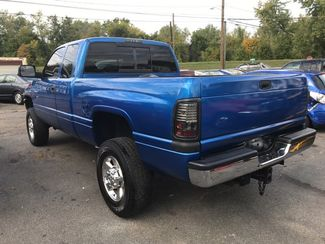 2002 Dodge Ram 2500 Laramie SLT  city MA  Baron Auto Sales  in West Springfield, MA