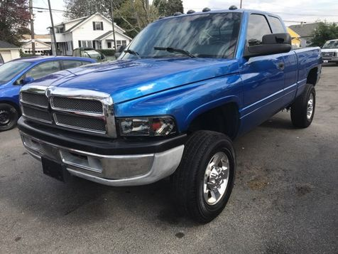 2002 Dodge Ram 2500 Laramie SLT in West Springfield, MA