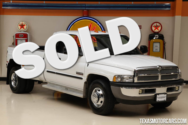 2002 Dodge Ram 3500 Financing is available with rates as low as 29 wac Get pre-approved in no