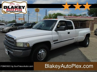 2002 Dodge Ram 3500 in Shreveport Louisiana