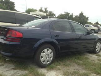 2002 Dodge Stratus SXT Sedan San Antonio, Texas 1