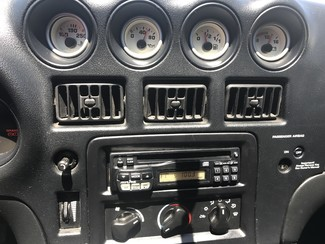 2002 Dodge Viper GTS Little Rock, Arkansas 7