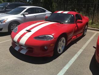 2002 Dodge Viper GTS Little Rock, Arkansas 6