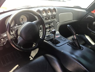 2002 Dodge Viper GTS Little Rock, Arkansas 12