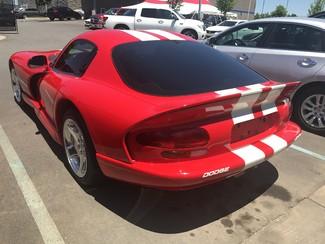 2002 Dodge Viper GTS Little Rock, Arkansas 3