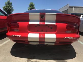 2002 Dodge Viper GTS Little Rock, Arkansas 2