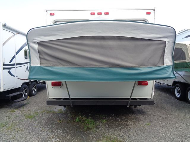 2002 Dutchmen Kodiak Skamper K215  city NY  Barrys Auto Center  in Brockport, NY